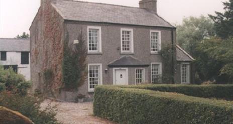 Agolagh House