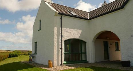 Ballylinny Cottages at Giants Causeway - Portnaboe, Portnoffer & Portcoon