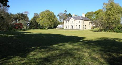 Bovagh House