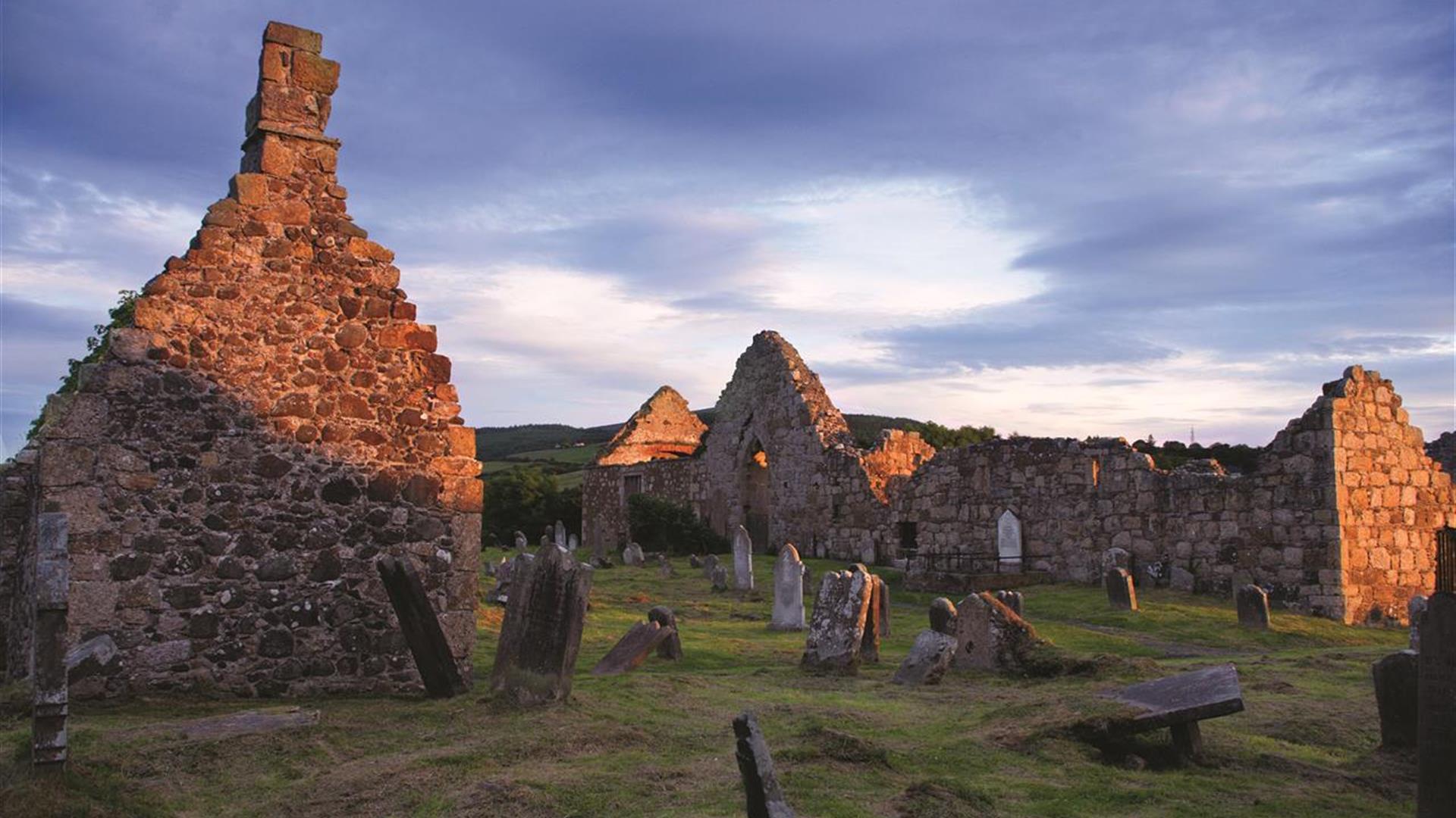 Giant Tours Ireland