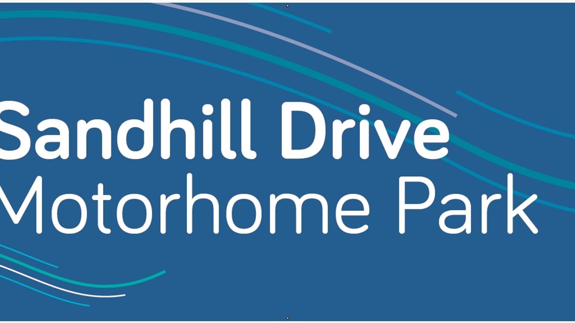 Sandhill Drive Motorhome Park & Aire de Service