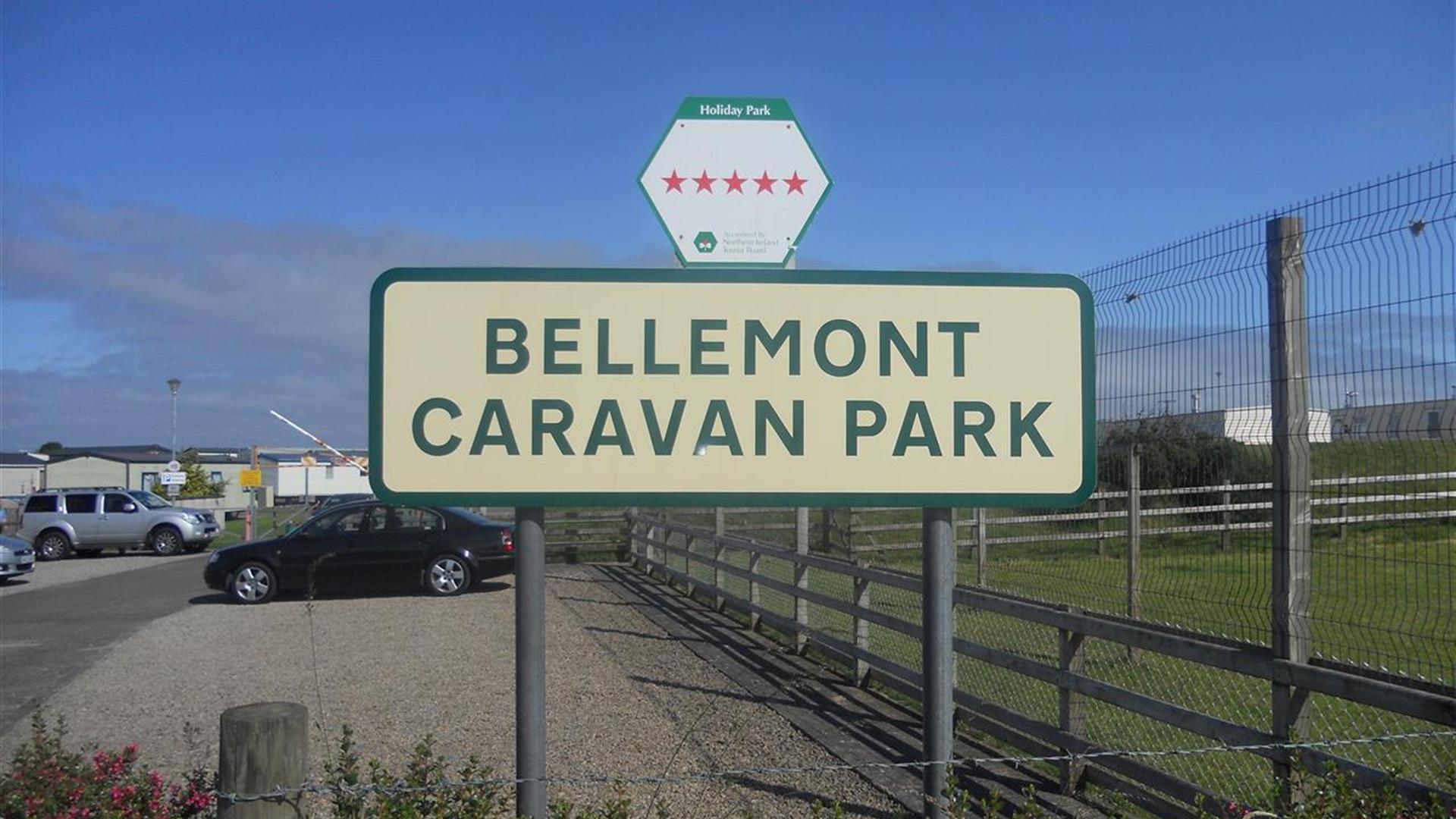 Bellemont Caravan Park