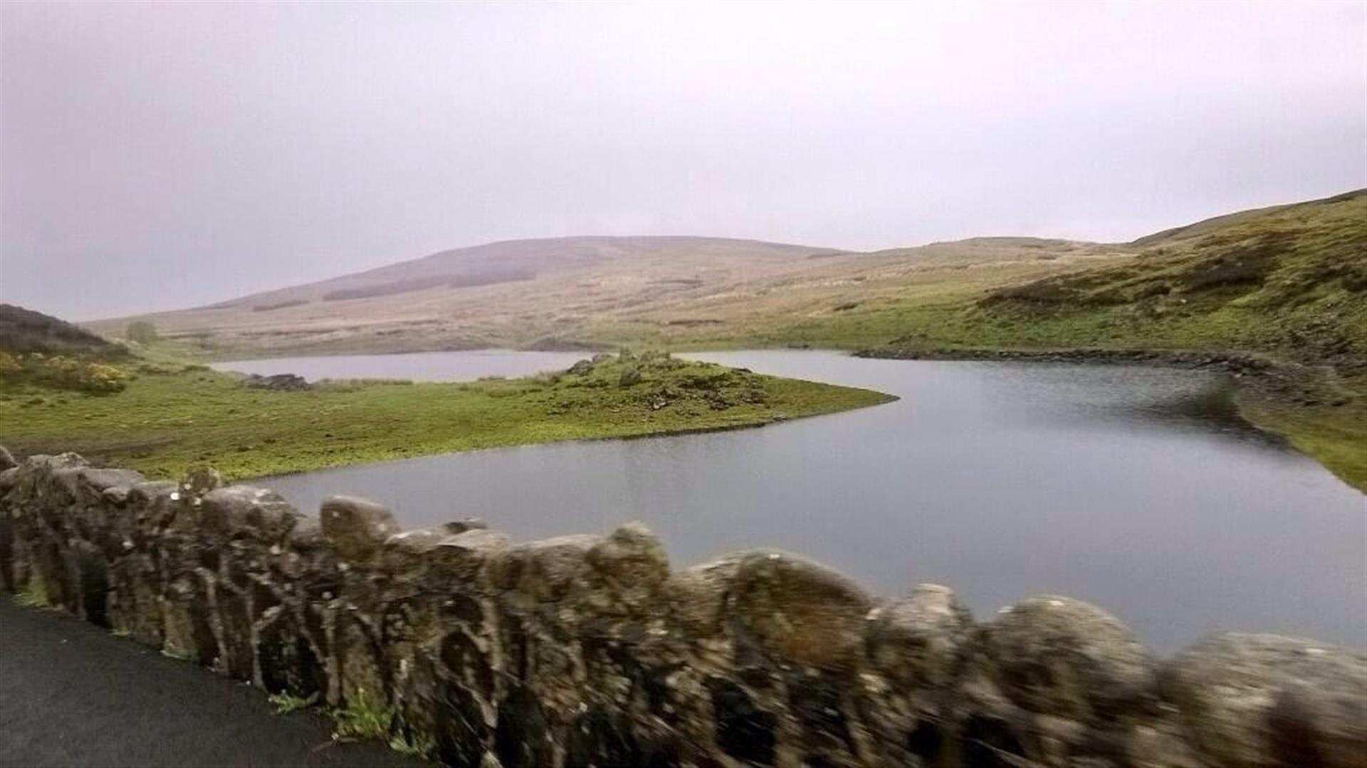 Loughareema (The Vanishing Lake)