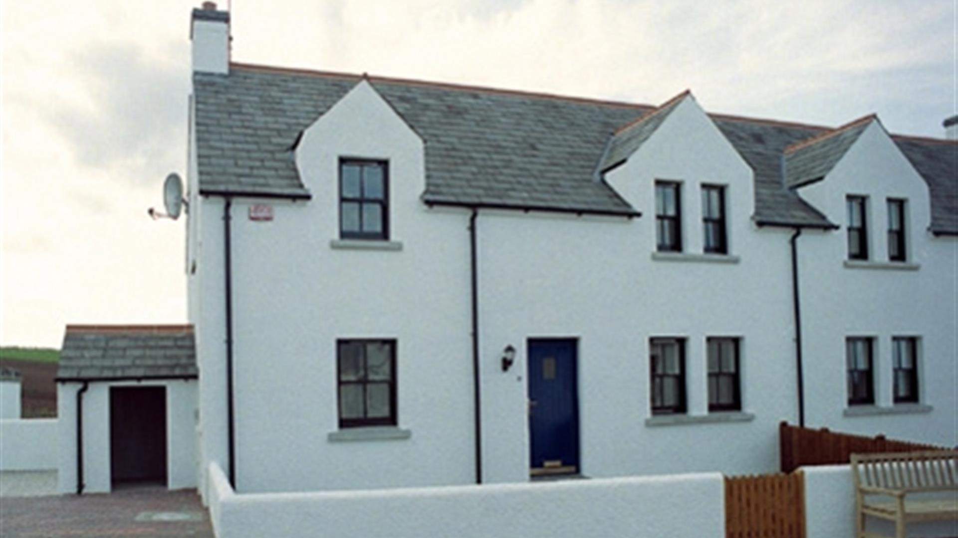 McShane Glen Leisure Homes - The Chalet No.6
