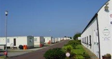Ballyleese Town and Country Caravan Park