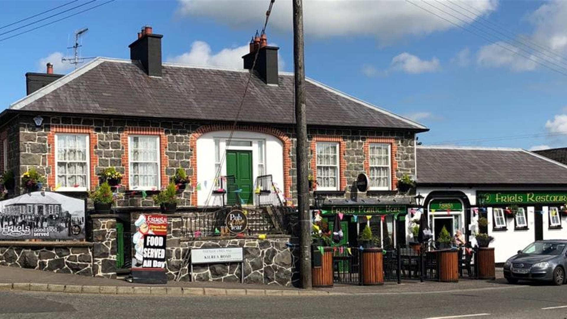 Friels Bar & Restaurant