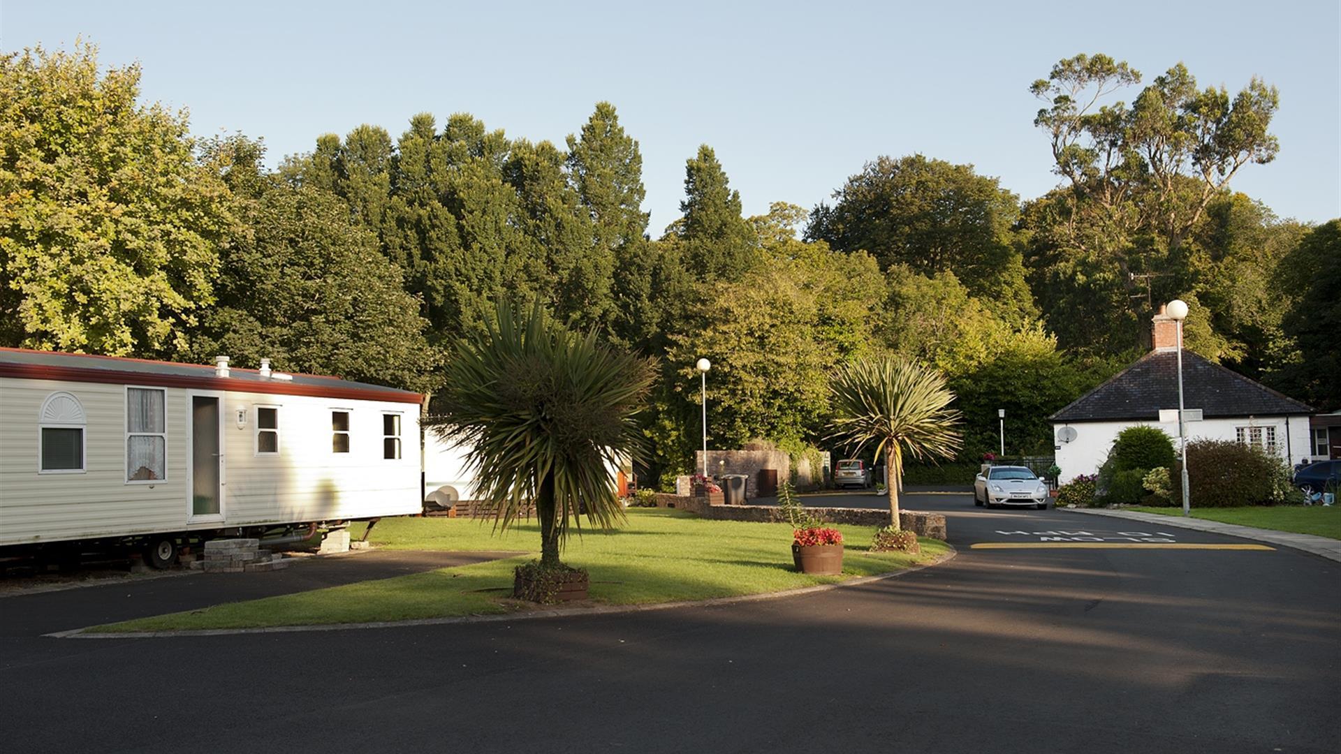 Cushendun Holiday Park