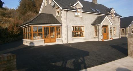 Glenn-Eireann House