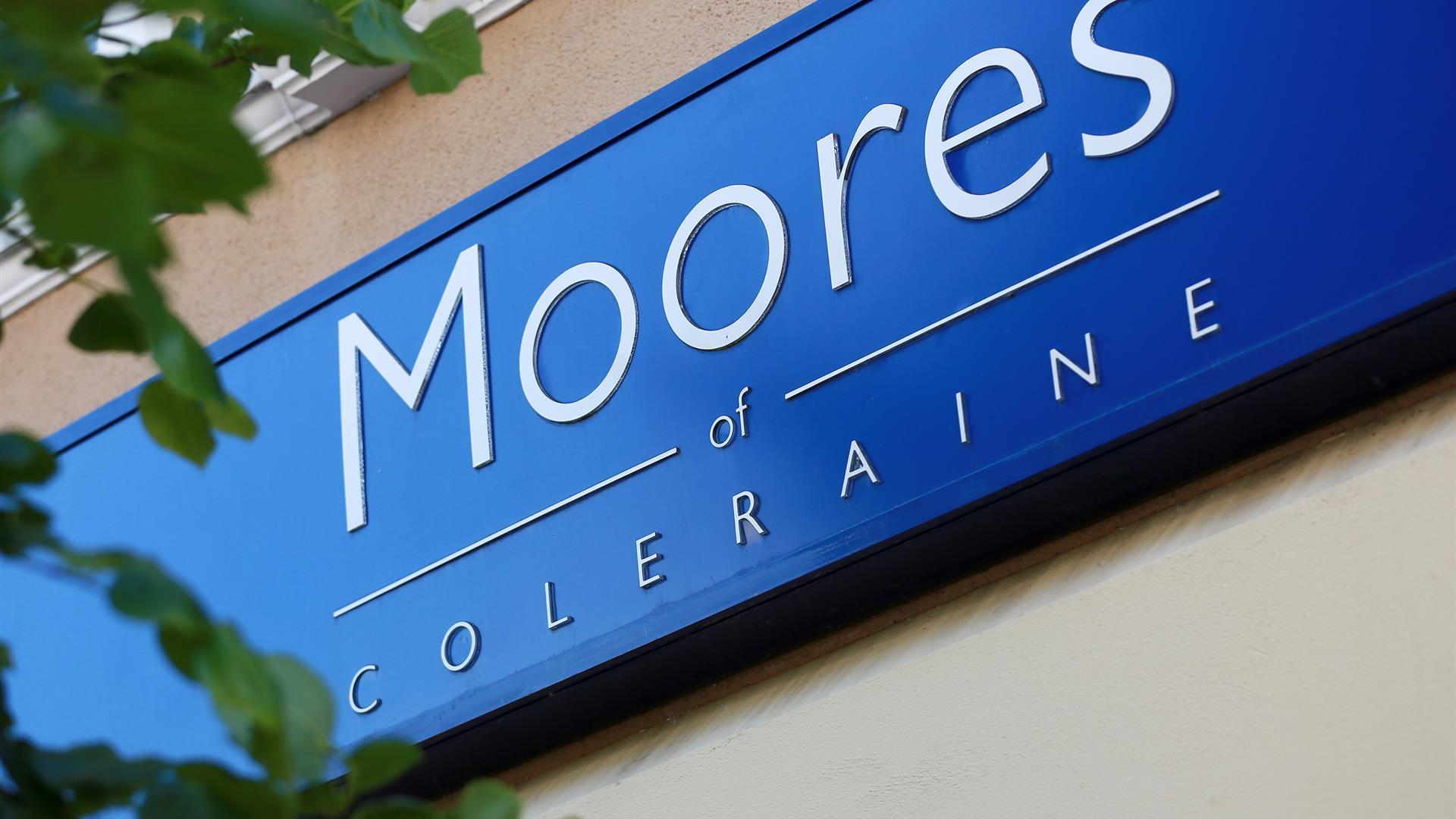 Moores of Coleraine