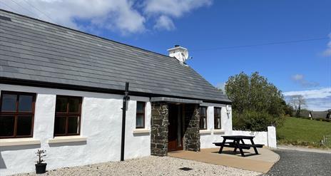 Tavnaghoney Cottages - A