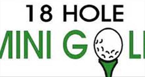 Ballycastle 18 Hole Mini Golf