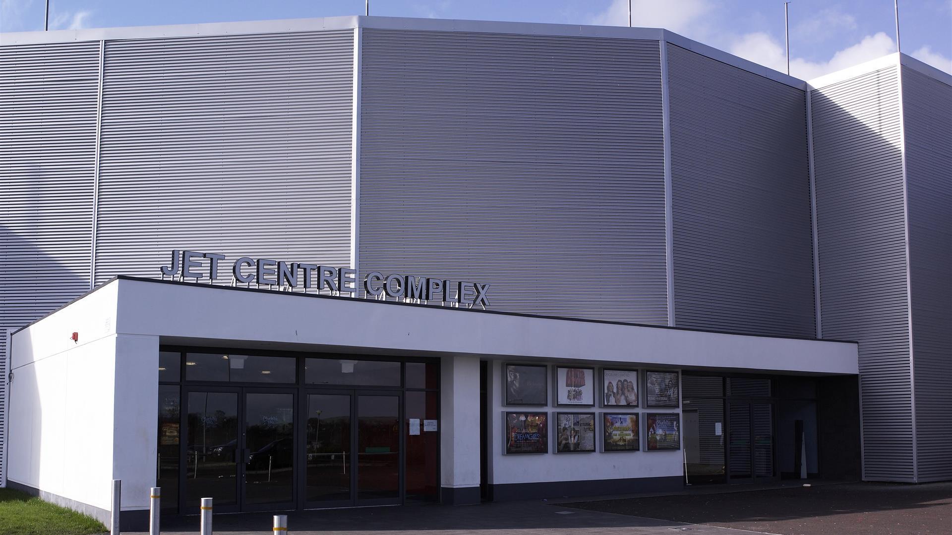 Moviehouse Cinema at The Jet Centre Coleraine