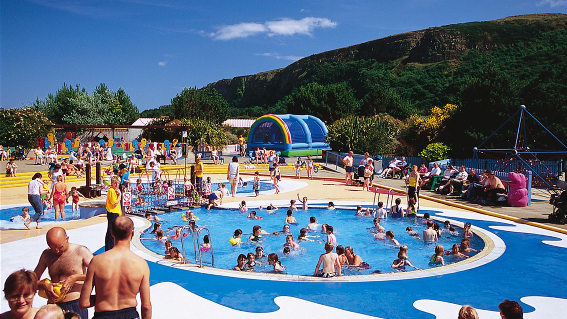 Benone Holiday & Leisure Park