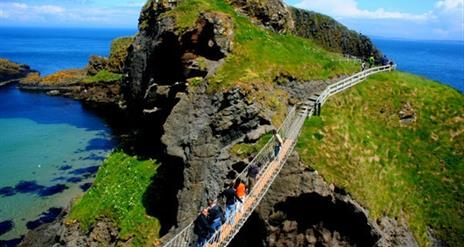 Hillwalk Ireland