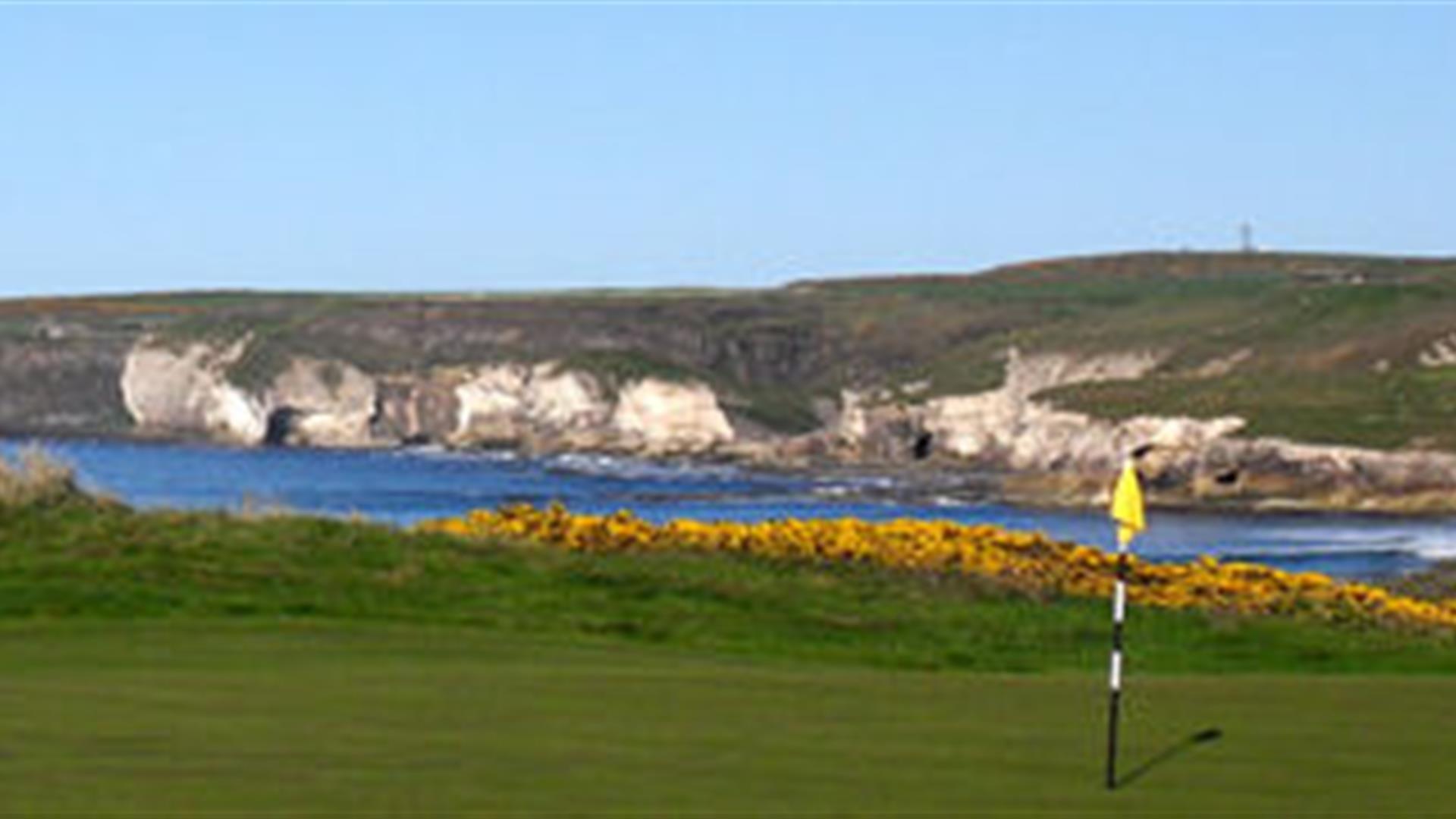 Ballyreagh Golf Club