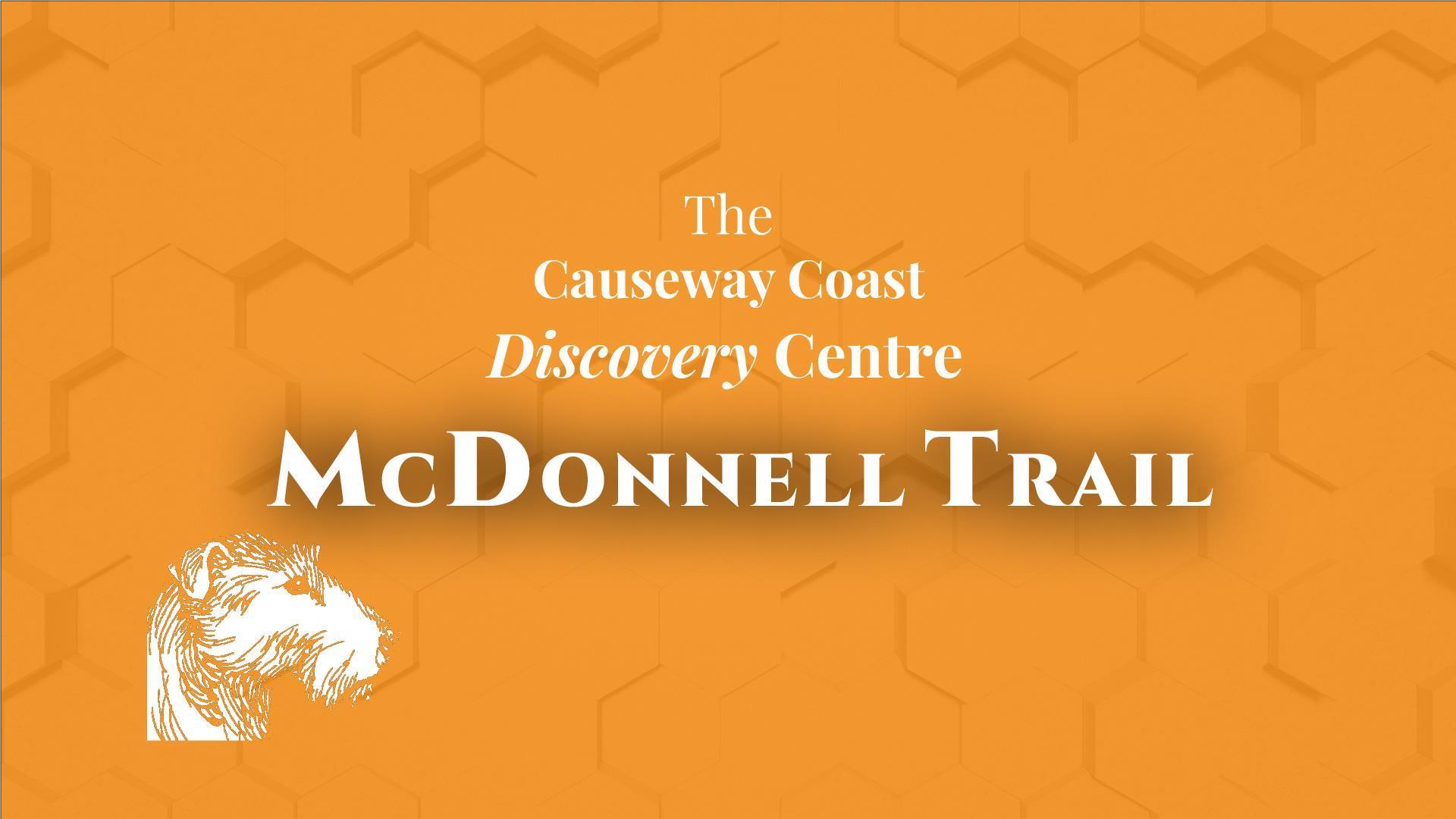 The McDonnell Trail Tour