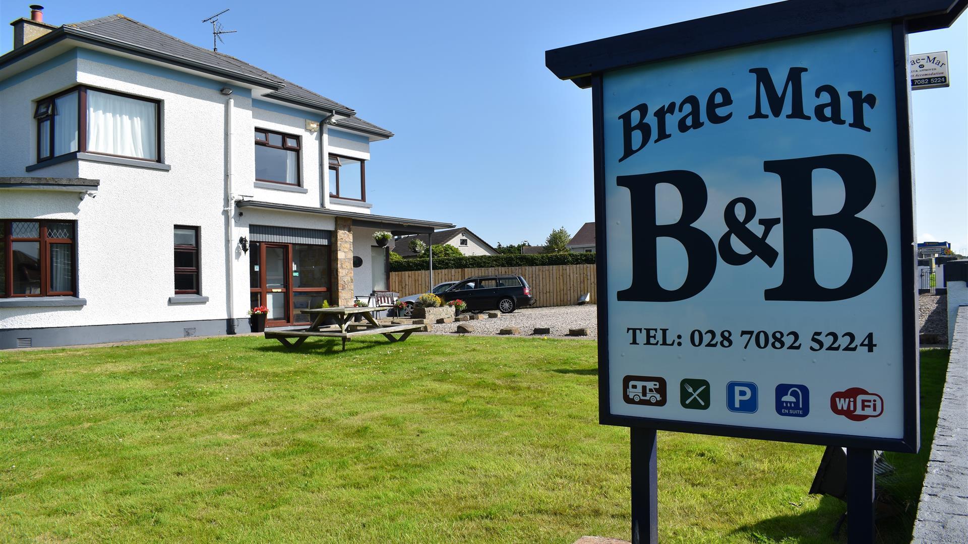 Brae Mar