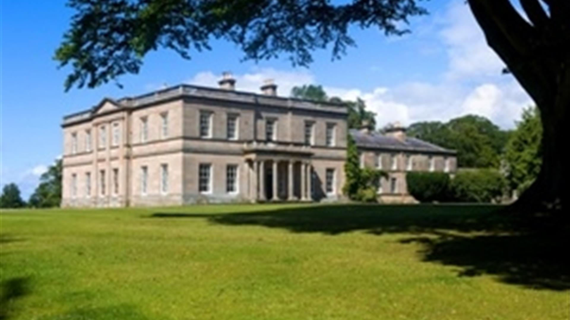 Drenagh - Exclusive House Lets