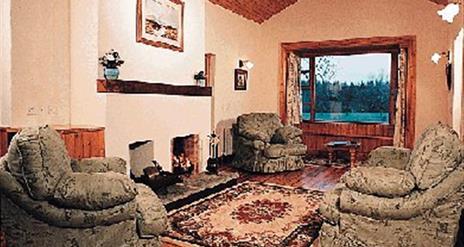 Brown Trout Cottage Suites