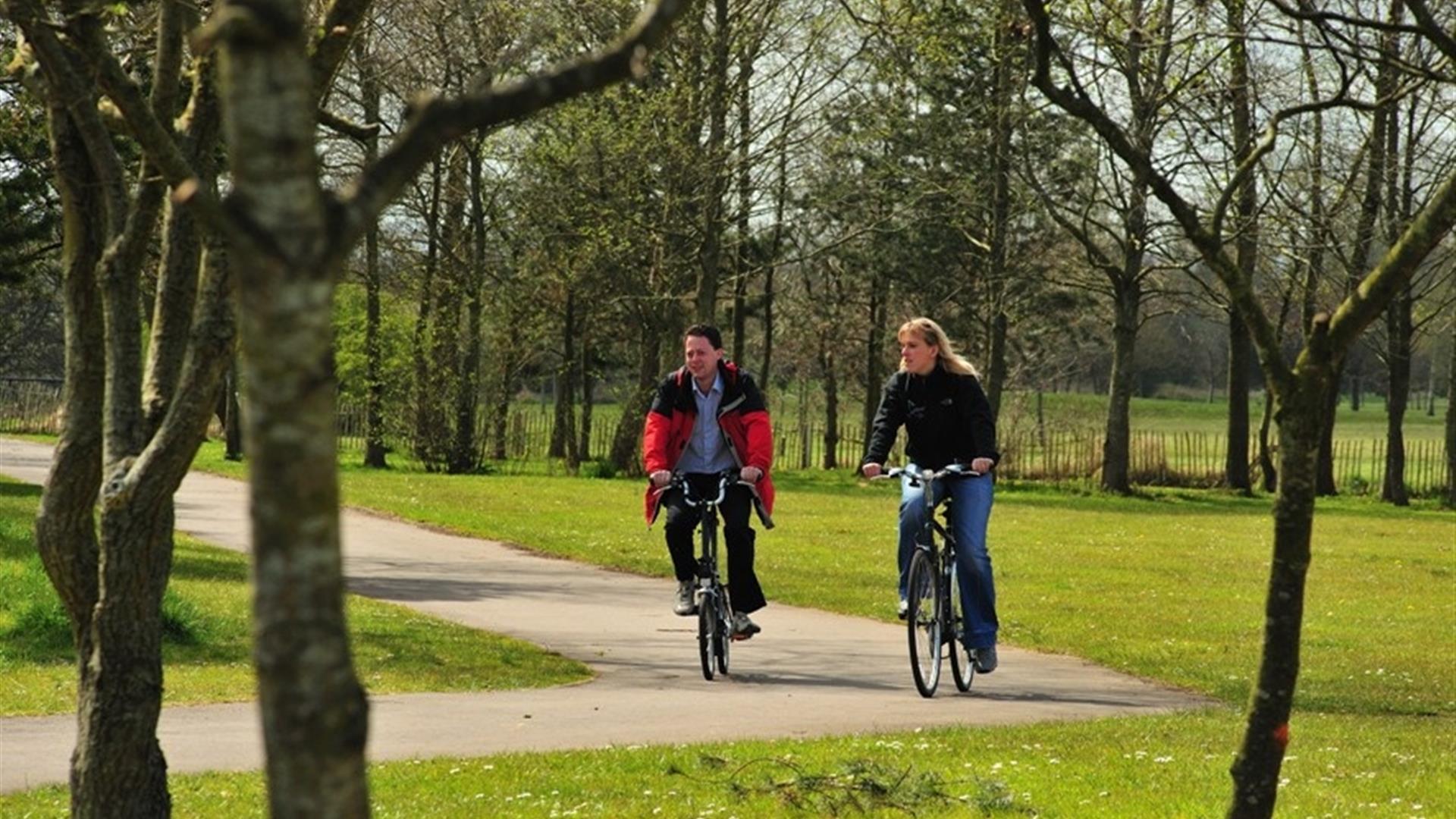 Riverside Park, Ballymoney
