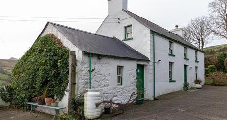 Glenaan Cottage