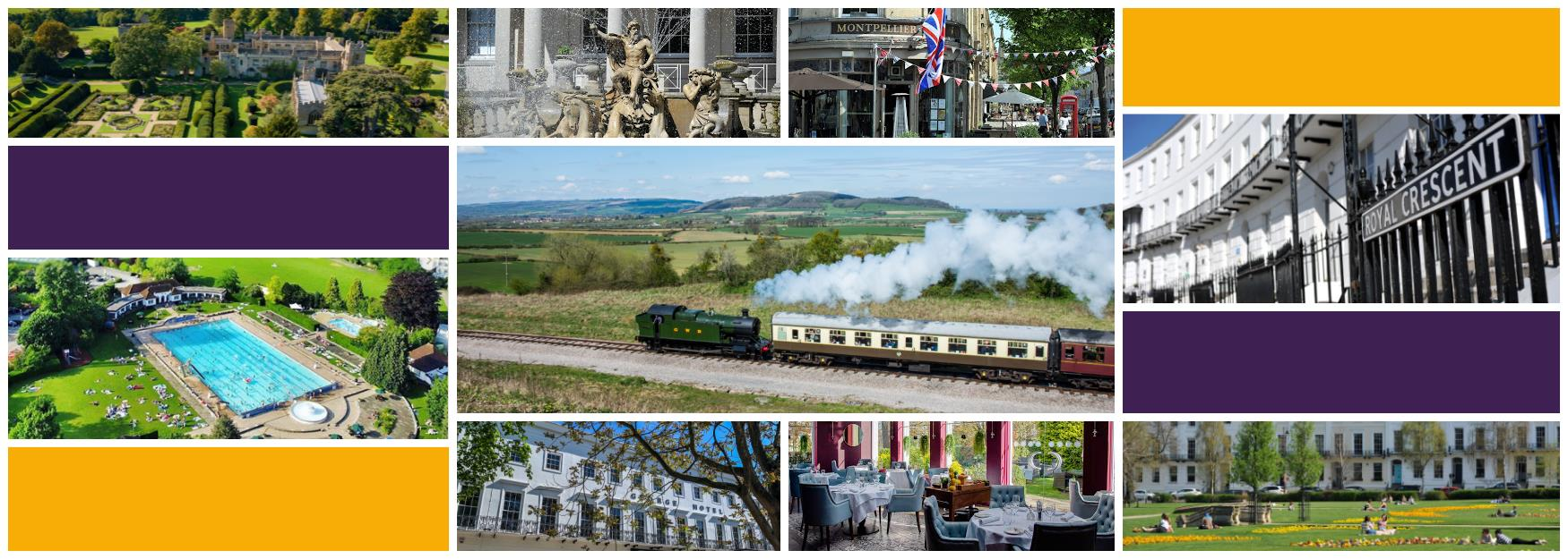 48 hours in Cheltenham and Cotswolds suggested itinerary