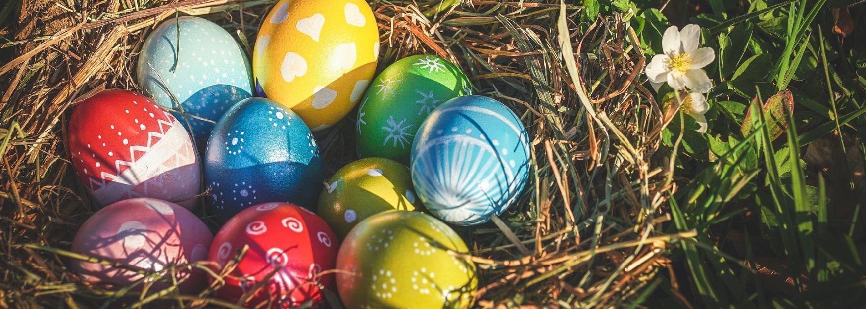 Easter Events Cheltenham