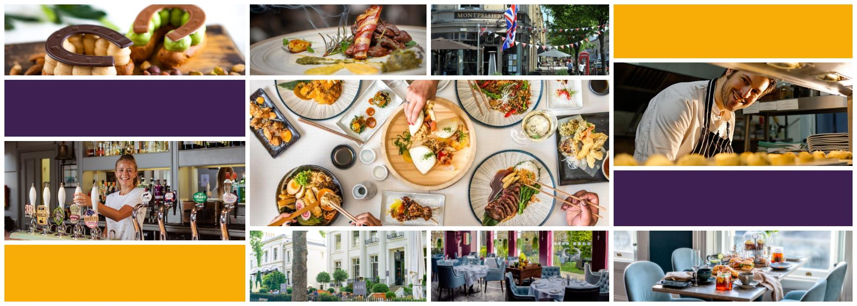 Weekend in Cheltenham for foodies itinerary