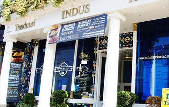 Indus Tandoori