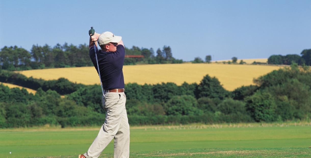Shipton Golf Course