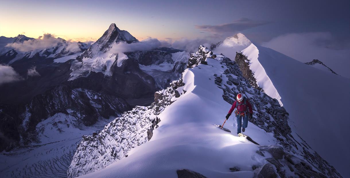 The Banff Mountain Film Festival