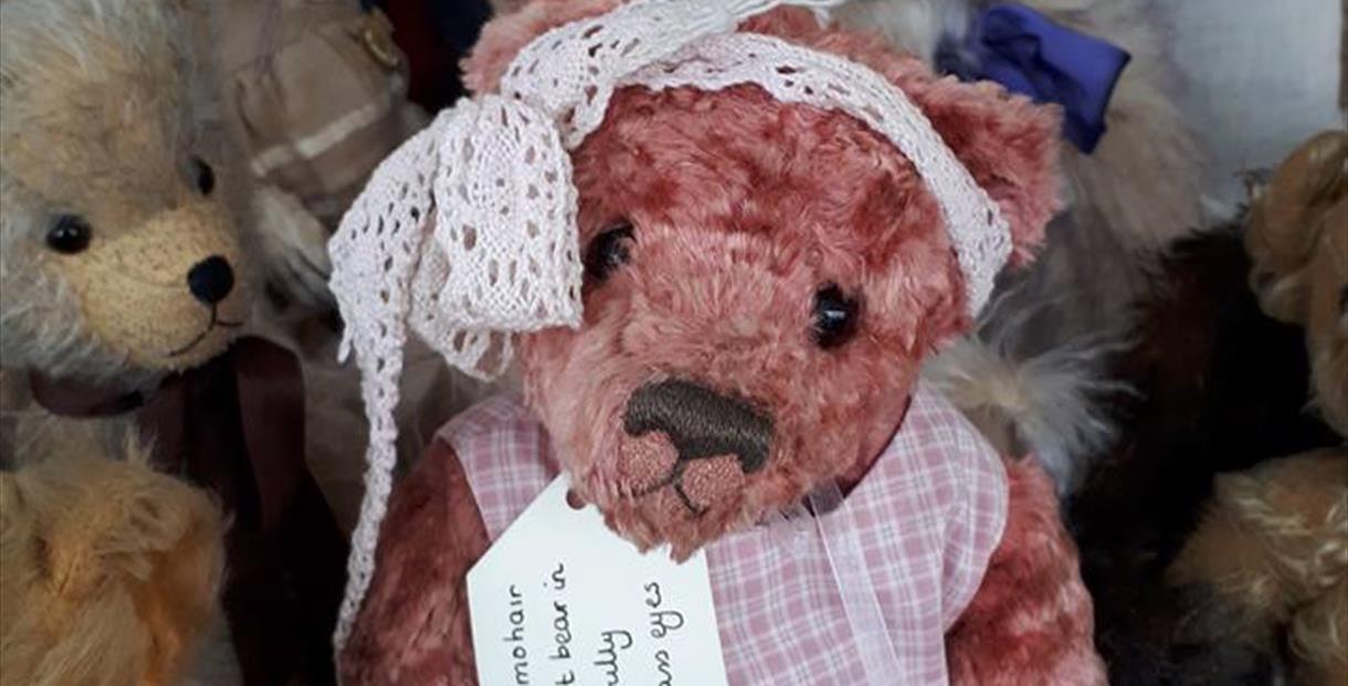 Cheltenham Christmas Craft Market