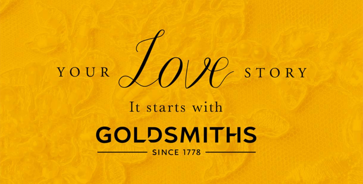 Goldsmith logo