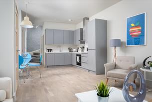 Self catering apartment Cheltenham
