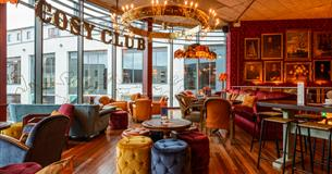 The Cosy Club in Cheltenham