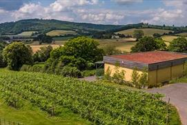 Ancre Hill Winery