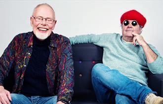 Danny Baker & Bob Harris: Backstage Pass