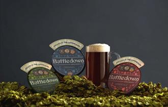Battledown Brewery