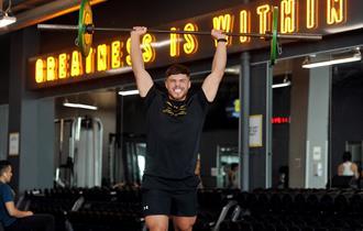 Everlast Fitness Club