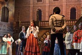 Russian State Opera