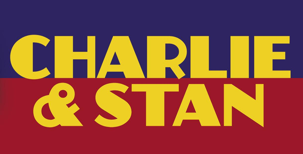 Charlie and Stan