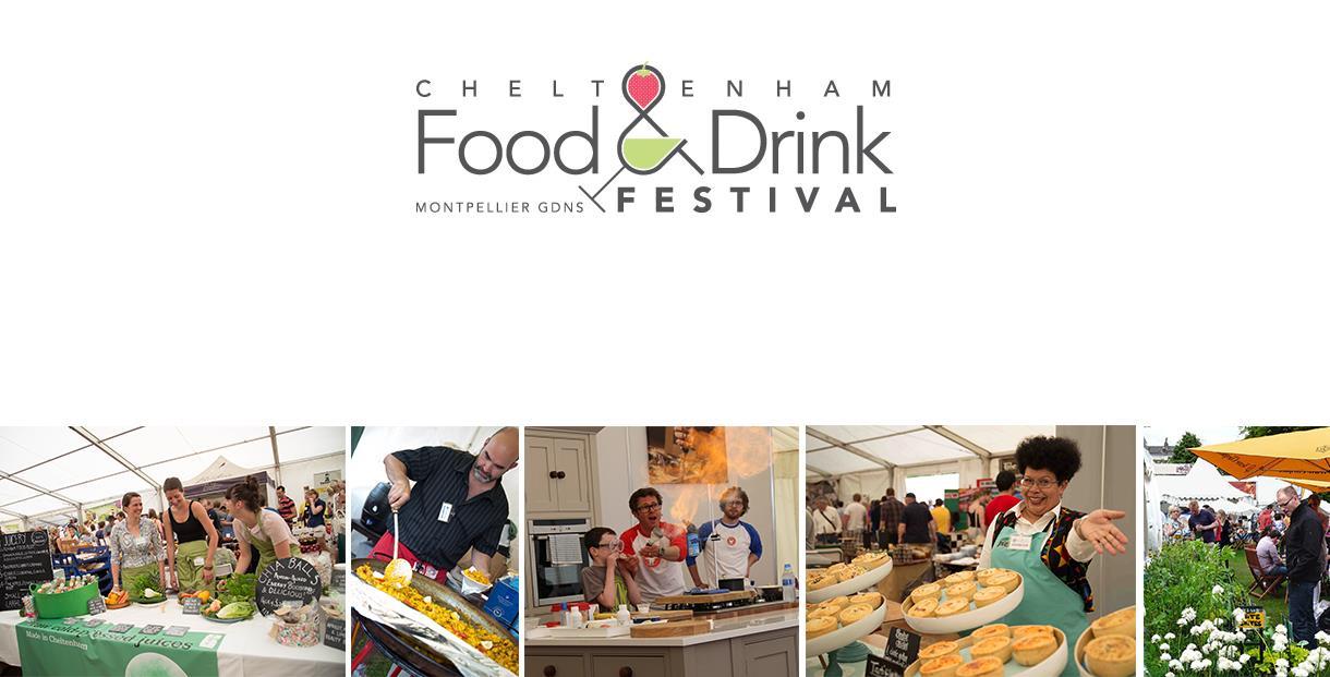 Cheltenham Food and Drink Festival 2021