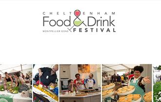 Cheltenham Food and Drink Festival 2021