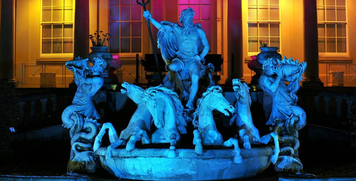 Light Up Cheltenham Guided tours