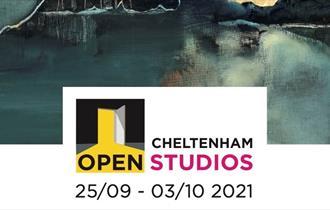 Cheltenham Open Studios Art Trail 2021