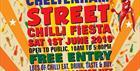 Cheltenham Street Chilli Fiesta
