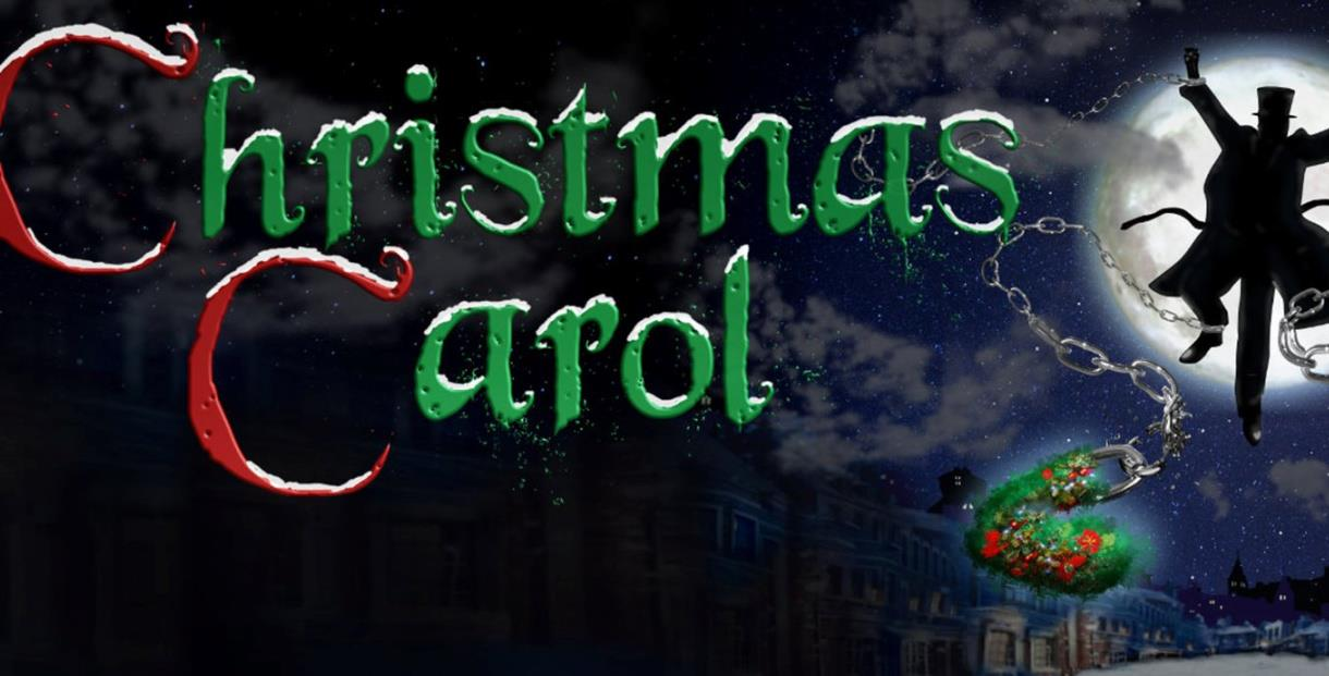 Christmas Carol at The Everyman Theatre