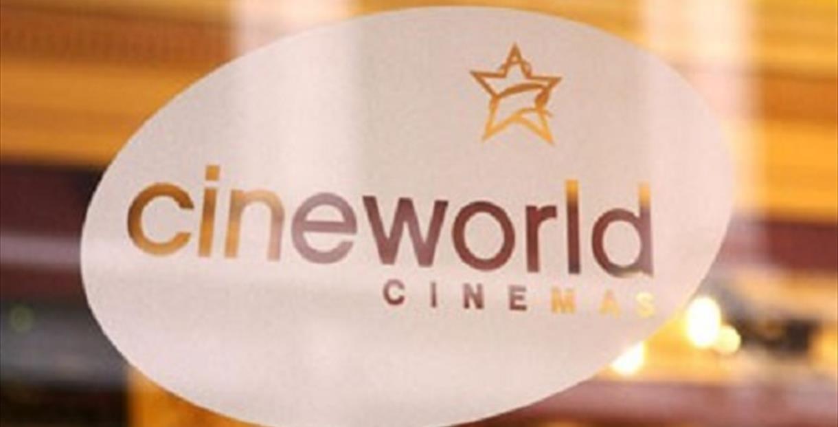 Cineworld Cheltenham