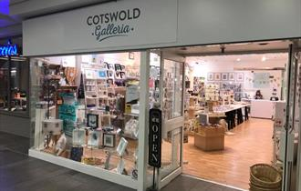 Cotswold Galleria