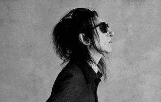 Dr John Cooper Clarke & Special Guests: The I Wanna Be Yours Tour
